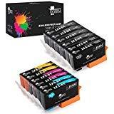 MIROO High Capacity Compatible Ink Cartridge 564XL 564 for H