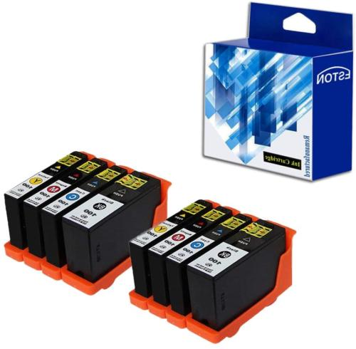 compatible ink cartridge replacement for lexmark 100xl