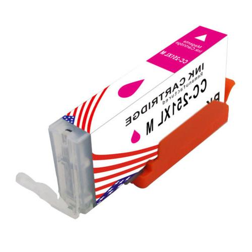 Compatible Ink Cartridges Lot For