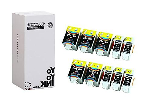 compatible ink cartridges replacement
