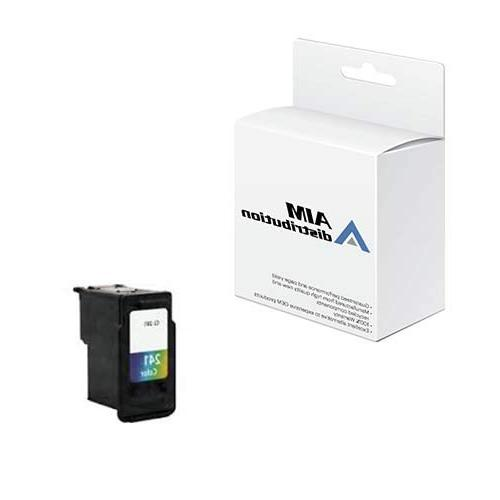 AIM Compatible Replacement for Canon CL-241 Color Inkjet  -