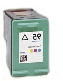 Axiom  Remanufactured Compatible TriColor HP 95 ink cartridg