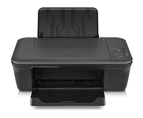 HP Deskjet 1055 J410E Inkjet Multifunction Printer - Color -