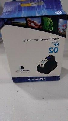 dpc21wn ink cartridge replacement