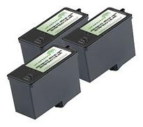 Remanufactured Ink Cartridge Replacement for Dell Series 9 H
