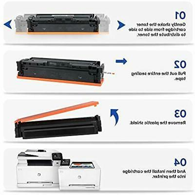 Laser Toner Replacement
