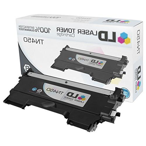 ld compatible yield laser cartridge