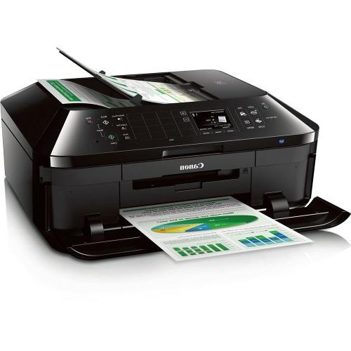 Canon Office Business MX922 Wireless and printing