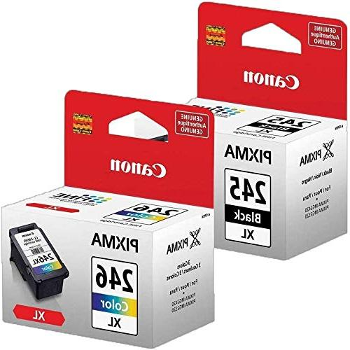 Canon CL246XL Color Ink Cartridge Set iP2820, MG2420, MG2520, TS202, TS3120
