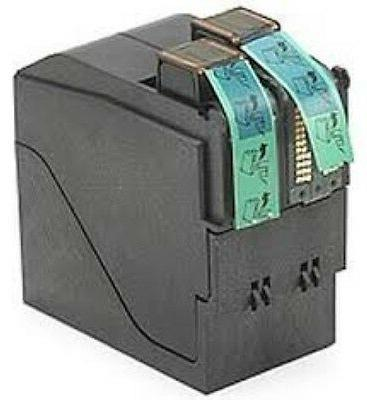 Red Ink Cartridge,PPS ISINK 34 for Neopost IS series+meter t