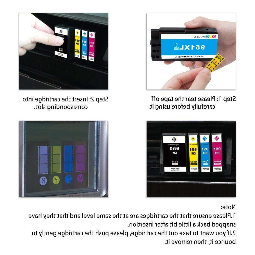 GPC Chip Compatible Ink For