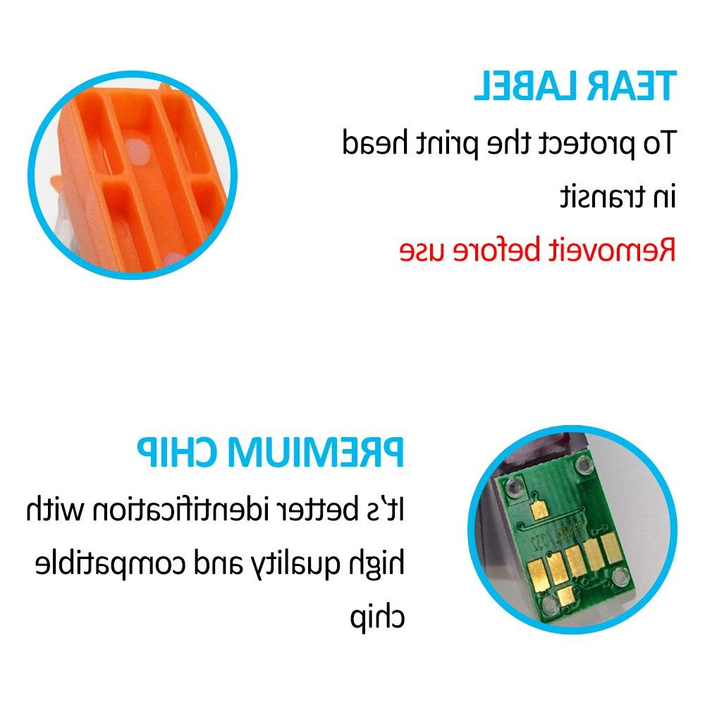 XiangYu compatible for HP364 for hp 3522 5512 5522