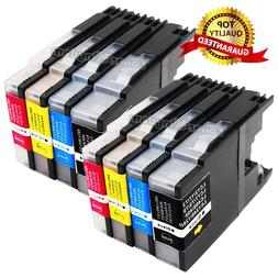 8PK LC-75 LC71 Ink Cartridges for Brother MFC-J430w MFC-J825