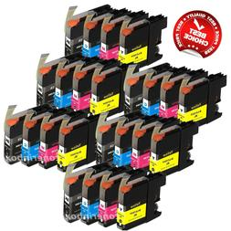 24 PK LC103XL Ink Cartridge For Brother LC-103 MFC-J470DW MF