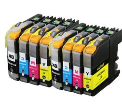 LC203XL LC201 Compatible Ink Cartridges For Brother MFC J460