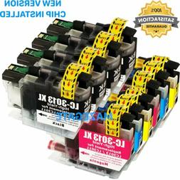 LC3013 Ink Cartridges for Brother LC3011 XL MFC-J491DW J497D