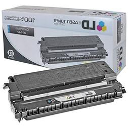 LD Compatible Toner Cartridge Replacement for Canon E40 1491