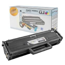 LD Compatible Toner Cartridge Replacement for Dell 331-7335