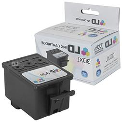 LD Compatible Ink Cartridge Replacement for Kodak 30XL 13410
