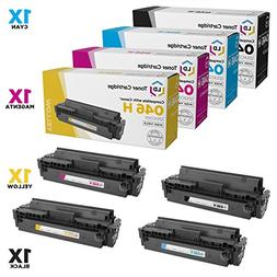 LD Compatible Toner Cartridge Replacements for Canon 046H Hi