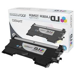 LD Compatible Toner Cartridge Replacement for Brother TN450