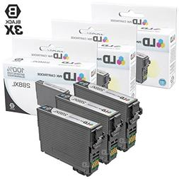 LD © Remanufactured Epson T288XL120 / T288120 / 288XL /