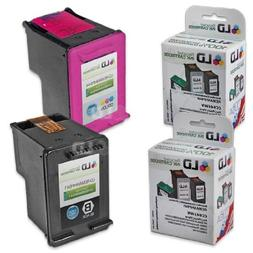 LD Remanufactured Ink Cartridge Replacement for HP 60XL High