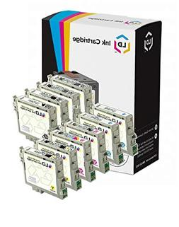 LD Remanufactured Ink Cartridges  Replacement for Epson T044