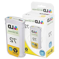 LD Remanufactured Ink Cartridge Replacement for HP 72 C9373A