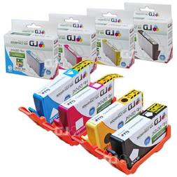 Remanufactured Replacement for HP HP 564XL Inkjet Cartridges