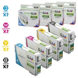 Remanufactured Replacement for Epson T069 Set of 4 Ink Cartr