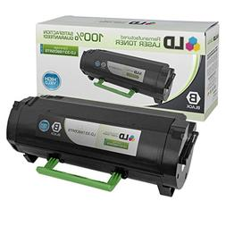 LD Compatible Toner Cartridge Replacement for Dell 331-9805