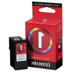Lexmark 18C0781 Ink, 190 Page-Yield, Tri-Color
