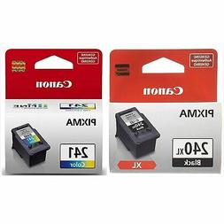 Genuine Canon PG-240XL High Capacity Black Ink Cartridge  +