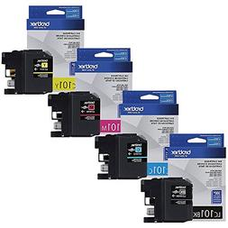 Brother MFC-J470DW Standard Yield Ink Cartridge Set