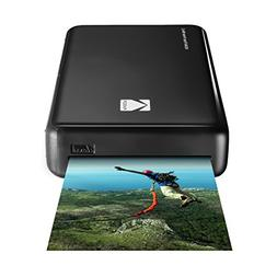 Kodak HD Wireless Portable Mobile Instant Photo Printer, Pri