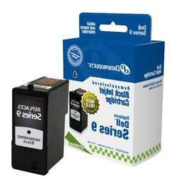 Dataproducts Remanufactured MK990  Ink, 125 Page-Yield, Blac