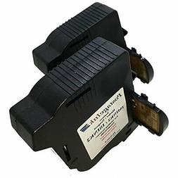 Neopost ISINK2  Red Ink Cartridges Compatible For IS280 Post