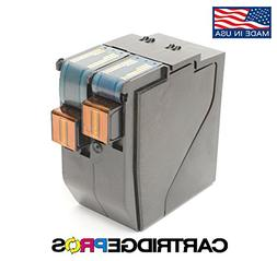 Neopost Red Ink Cartridge ISINK34 for IS330, IS350, IS420, I
