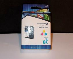 nib remanufactured replacement ink cartridge for hp
