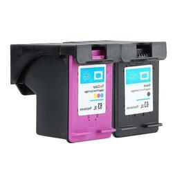Non-OEM Ink Cartridge for HP63 XL Printer for HP63 Officejet