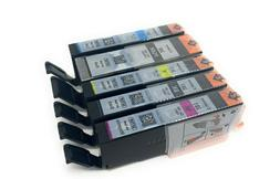 Canon OEM Genuine PGI-280 & CLI-281 Colors  and PGI/CLI Blac
