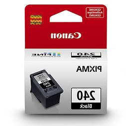 Canon PG-240 Ink Cartridge - Black - Inkjet