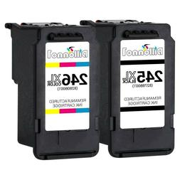 PG-245XL CL-246XL Ink Cartridge For Canon PIXMA MG2920 MG252