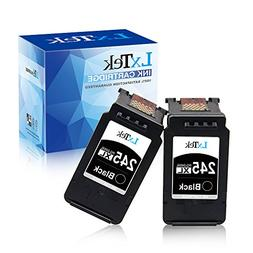 LxTek Remanufactured Ink Cartridge Replacement for Canon PG-