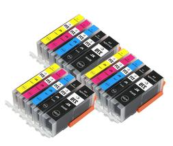 PGI-270XL CLI-271XL Printer Ink Tank for Canon MG6821 MG6822