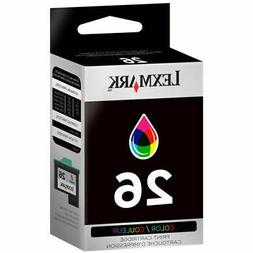#26 Color Print Cartridge
