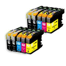 Printer Ink cartridge for Brother LC203XL LC201 MFC-J460DW M