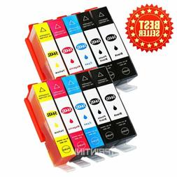 Printer Ink Cartridges For HP 564XL 564 XL Photosmart 6510 6
