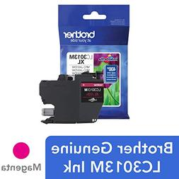 Brother Printer LC3013M Single Pack Cartridge Yield Up To 40